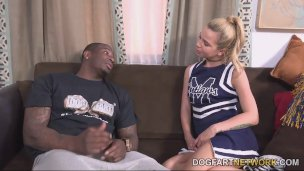 Alina West Got Her First Interracial Anal Sex